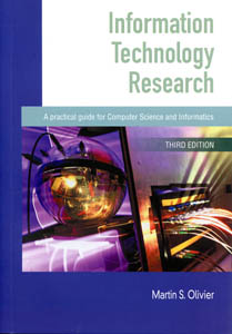 IT Research 3rd ed